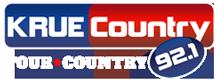 YOUR COUNTRY KRUE 92 Logo